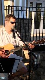 Brian Felton, Guitarist