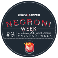 Negroni Week at Plates Kitchen